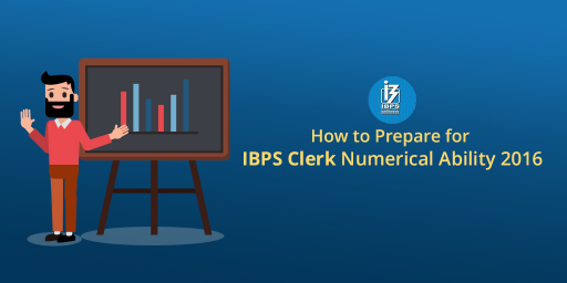 Numerical Ability Preparationf for IBPS Clerk 2016