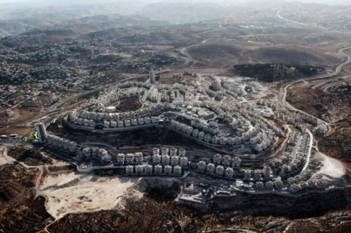 Israel approved building permits for 566 settler homes in East Jerusalem