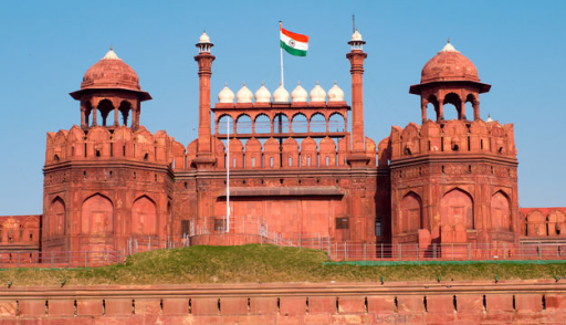 BHARAT PARV' being Organized at Red Fort from 26th to 31st  January 2017