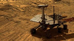 NASA's Opportunity Becomes First Teenage Rover to Signalize 13th Birthday on Mars
