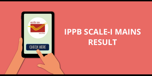 IPPB Officers Scale 1 Mains Result 2017