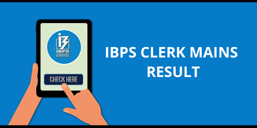 IBPS Clerk Mains Results 2016-17